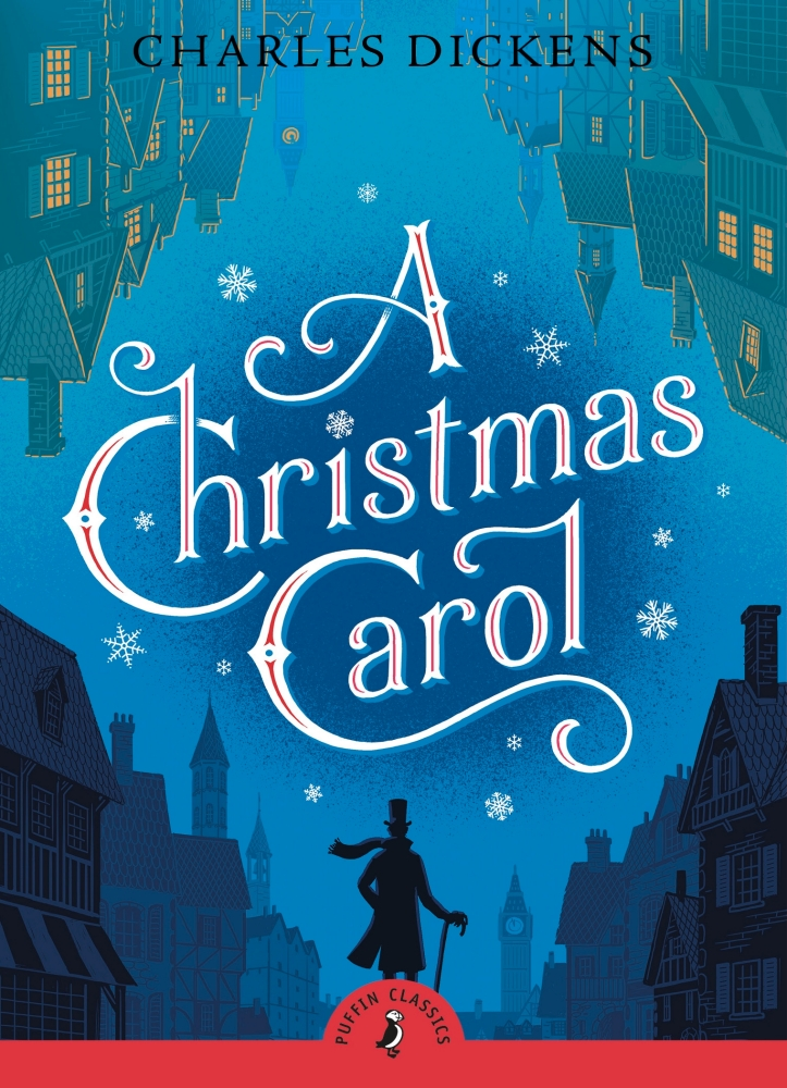The Book All Business Owners Should Read: A Christmas Carol